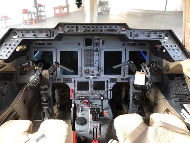 hawker beechcraft 900xp 350074 4ed8451517903013 920X485 - Hawker Beechcraft 900XP