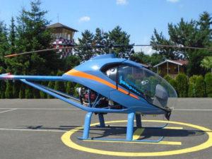 Heli-Sport CH-7 купить бу