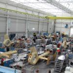 Airbus запускает производство вертолетов в Китае