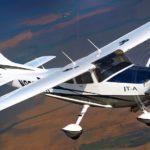 Cessna Skyhawk JT-A получила сертификаты FAA и EASA