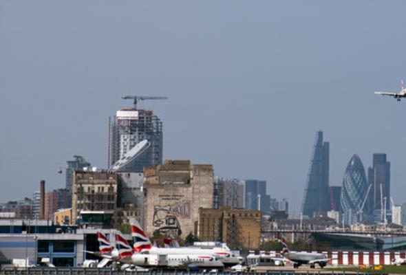 В Великобритании появится цифровой центр управления воздушным движением