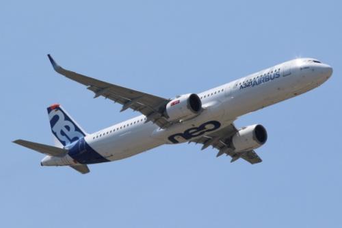 neo - Ле-Бурже 2017: результаты продаж Airbus