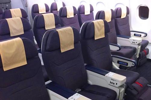 pal 02 - Филиппинский A330-300 в новой конфигурации