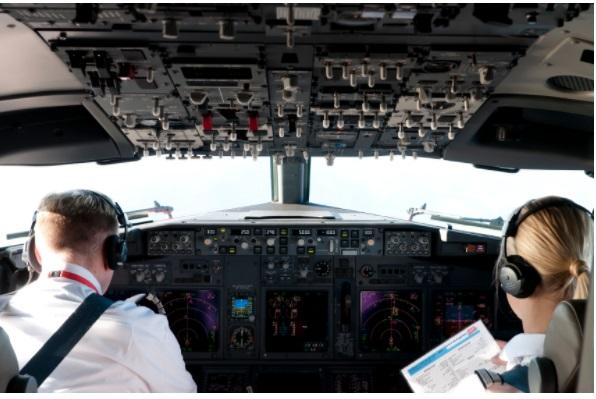 pilot - В какой стране больше зарабатывают пилоты авиалиний?