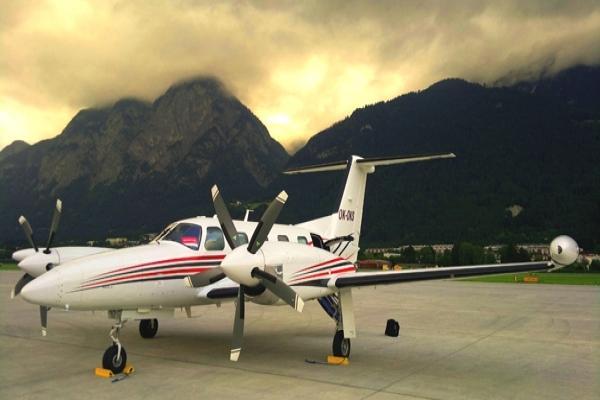 Piper Cheyenne 400LS купить бу