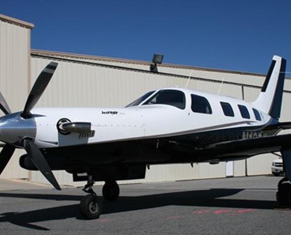 Piper JetProp купить бу