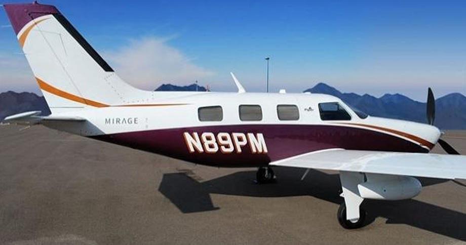 Piper Malibu Mirage купить бу