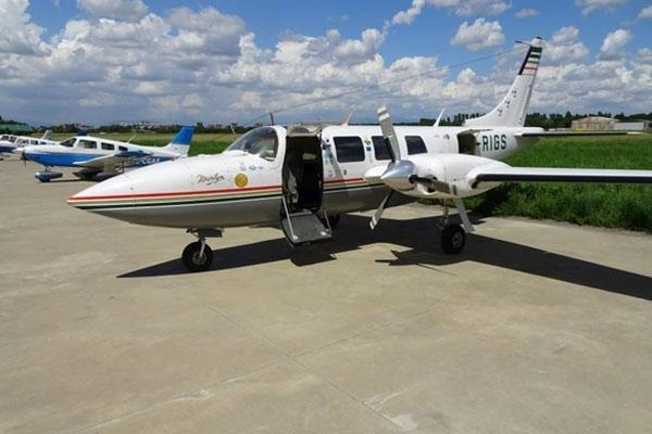 Piper PA-60 Aerostar купить бу