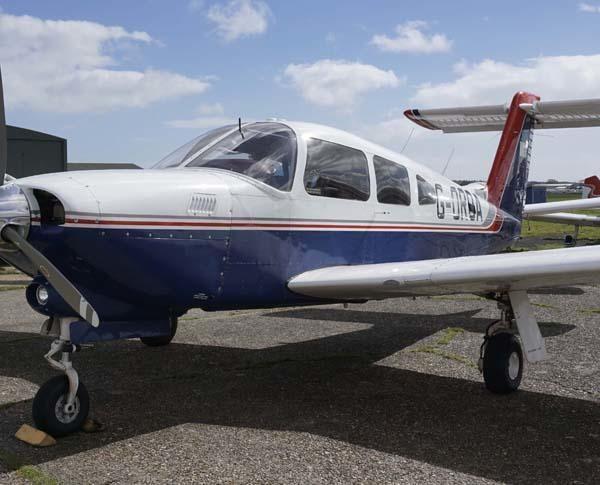 Piper Turbo Arrow IV купить бу