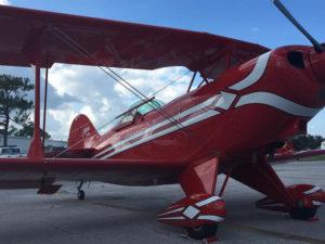 Pitts S-2 купить бу