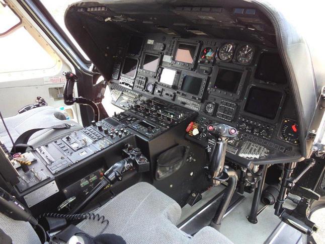 sikorsky s 76c plus plus 292813 56fa9a57fec2400a13ef5a9337cdd58f 920X485 - Sikorsky S-76C++