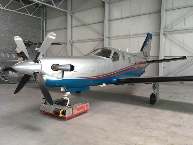 Socata TBM 850 купить бу