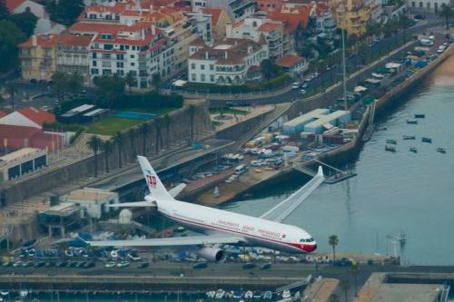 A330 TAP в ретро-окраске