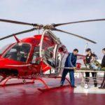Bell Helicopter получил заказ на 100 вертолетов от Китая