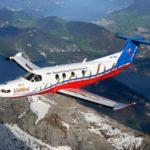 1500-й самолет модели PC-12   отправится в Австралию