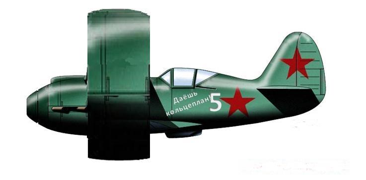 "195 Polikarpov Suhanov - Что за зверь такой ""кольцеплан""?"