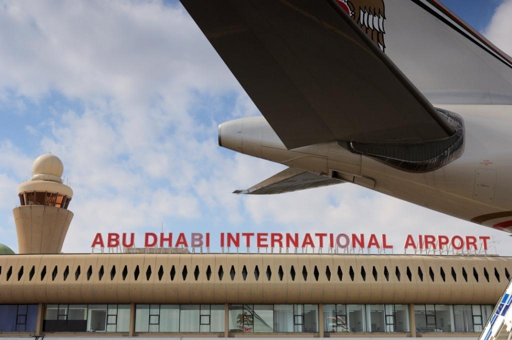 Abu Dabi - США сняли запрет на провоз ноутбуков на самолетах из Абу-Даби