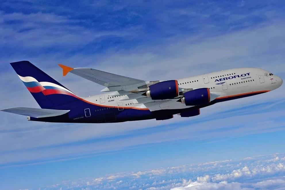 Авиакомпания Аэрофлот открывает прямые рейсы в Лиссабон