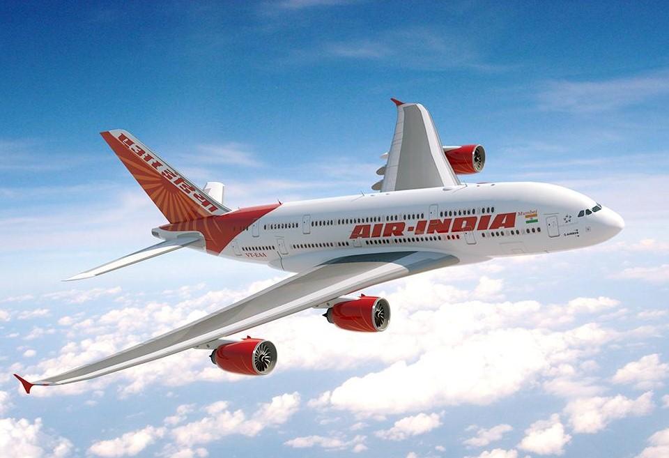 Air India - Авиакомпанию Air India выставили на продажу
