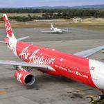 Самолет авиакомпании AirAsia X совершил экстренную посадку