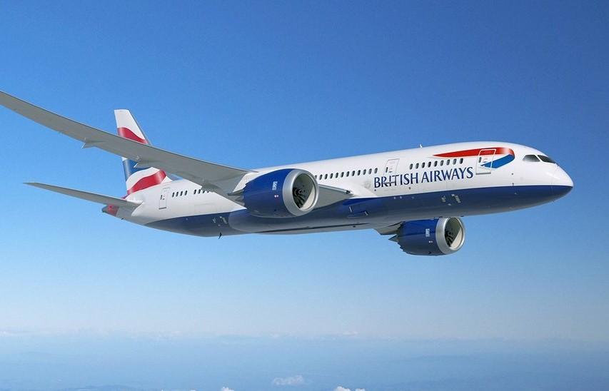 Авиакомпания British Airways закрыла колл-центр в России
