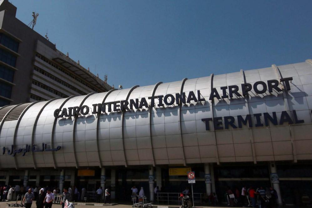 Аэропорт Каира проверяют российские эксперты
