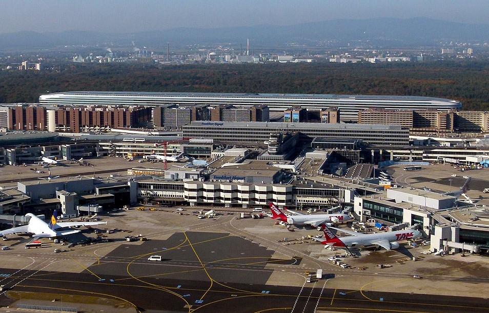 Терминал для лоукостеров откроют в аэропорту Франкфурта