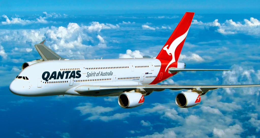 Авиакомпания Qantas заморозила попугая за 4110 долларов