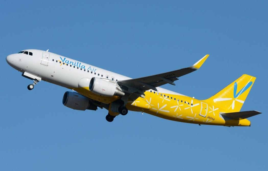 Vanila Air - Vanila Air заставила инвалида заползти на борт самолета