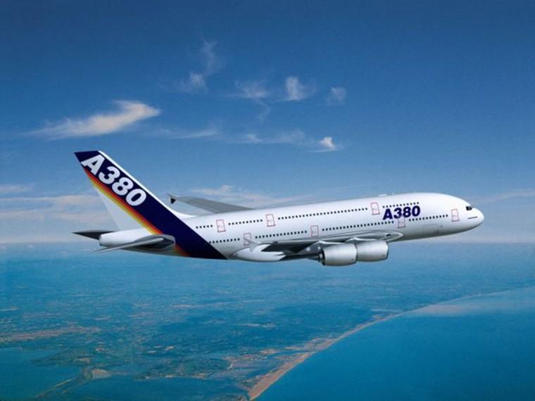 a380 old free big - Почему будущее jumbo-самолетов столь туманно?