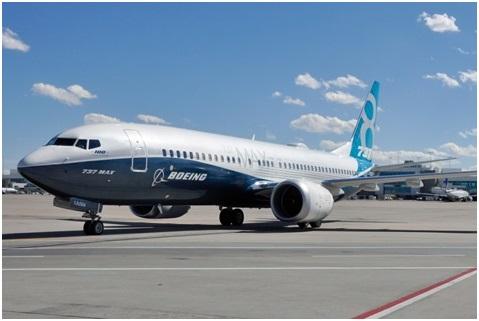 boeing747 leburge - Авиасалон в Ле-Бурже: итоги и перспективы