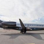 Embraer сообщает о снижении объемов поставок деловых самолётов в первом полугодии