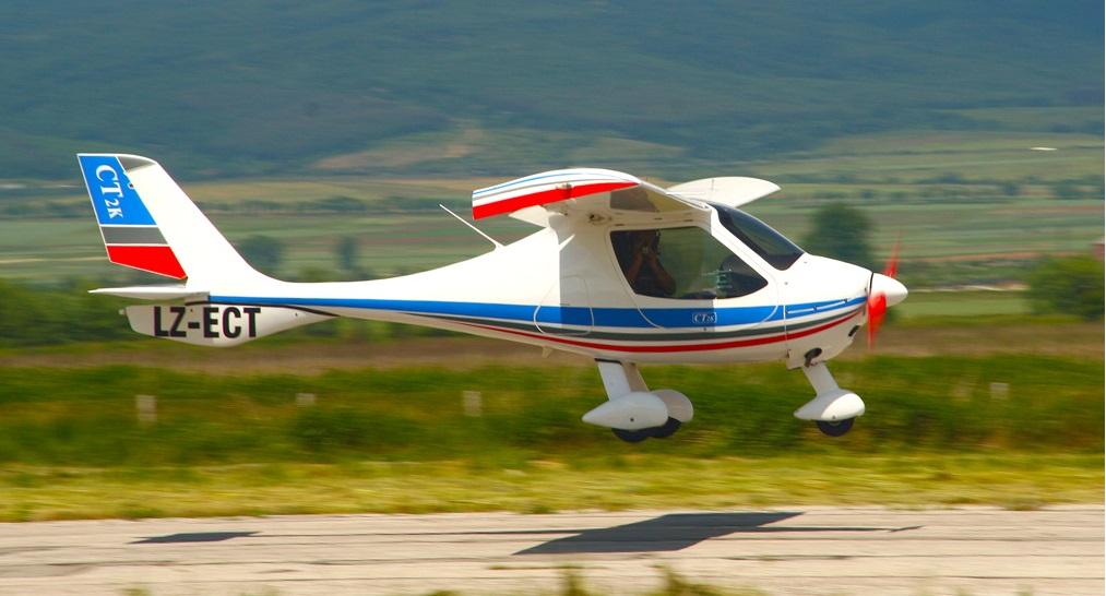 flidisign - Flight Design сменил владельца и название