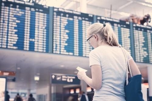 Авиакомпании задолжали пассажирам-отпускникам почти 400 миллионов евро