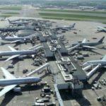Объемы перевозок в аэропорту Хитроу в июне выросли на 13,4 процентов