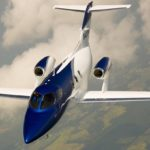 honda jet 150x150 - HondaJet  против Phenom 300