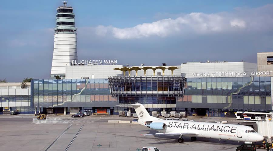 Аэропорт Вены вводит дополнительные меры безопасности
