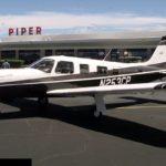 kennedy1 150x150 - Самолет сел без шасси