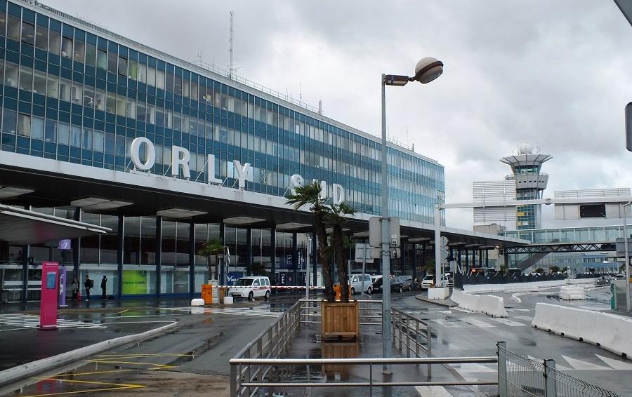 orly - Власти Франции намерены приватизировать парижские аэропорты