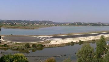 rodos - Fraport модернизирует аэропорт на Родосе