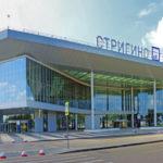 Аэропорт «Стригино» установил тепловизоры