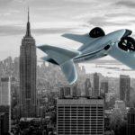 trifun 150x150 - В Германии разработан электросамолет с вертикальным взлетом и посадкой