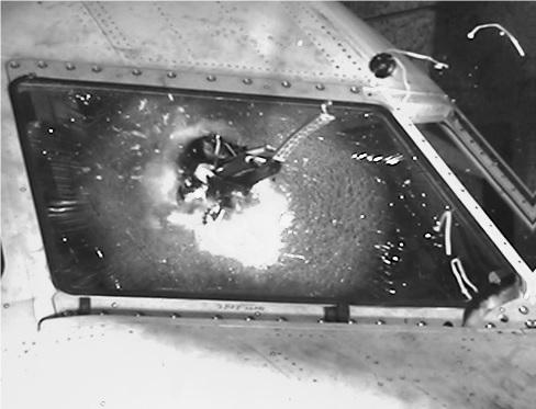 1632 - Предостережение пилотам: осторожно БПЛА!