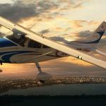 Пилота упавшего в Байкал самолета оштрафовали