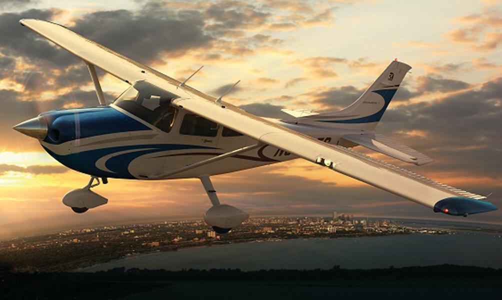 877777 - Пилота упавшего в Байкал самолета оштрафовали