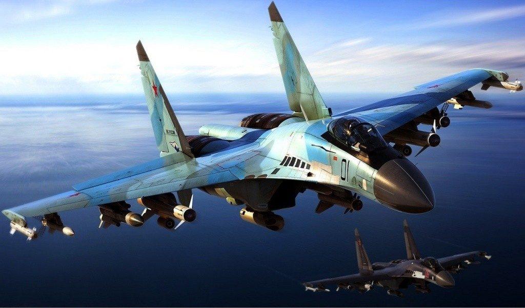 Индонезия купит 11 российских истребителей Су-35