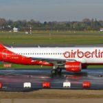 Власти Германии против продажи Air Berlin группе Lufthansa