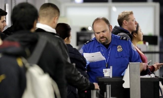 Airport Security 660x400 - Очереди на контроле в аэропортах ЕС назвал платой за безопасность