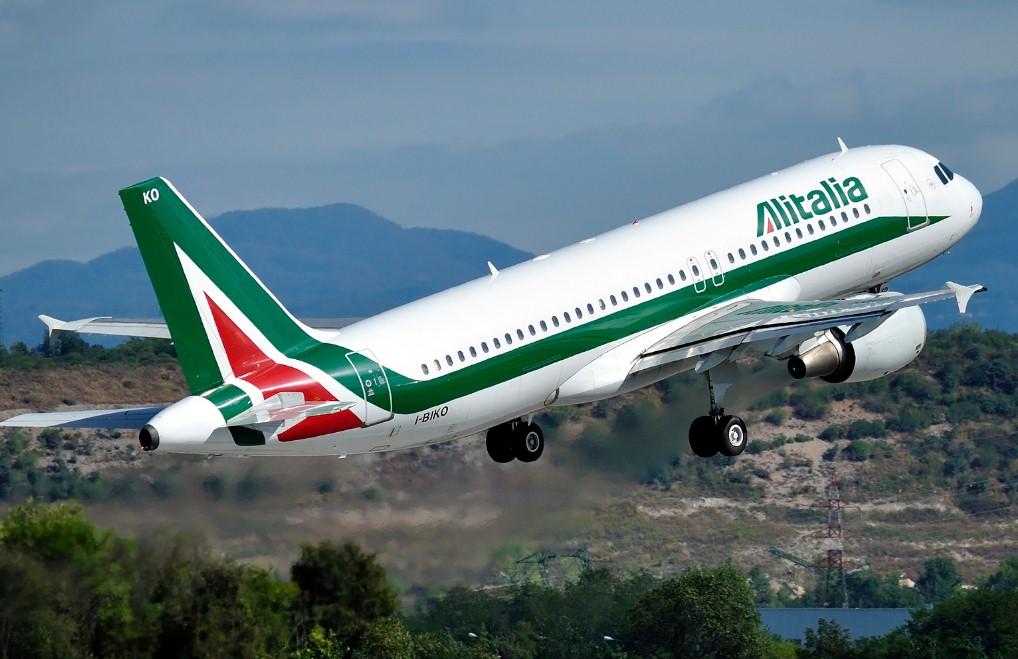 Приобрести Alitalia хотят сразу несколько авиаперевозчиков