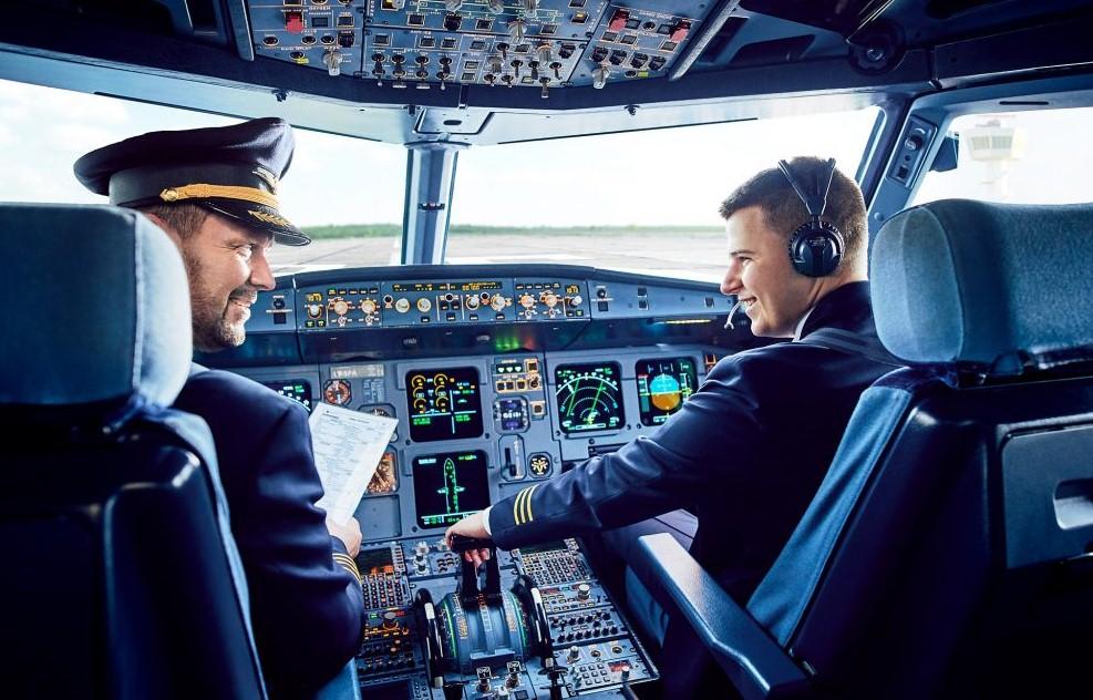 BAA Training - BAA Training получил разрешение на подготовку пилотов в России